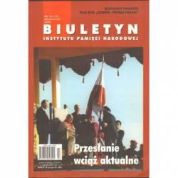 BIULETYN IPN NR 10 (93)...