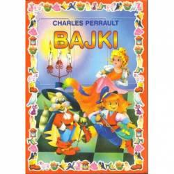 BAJKI - CHARLES PERRAULT