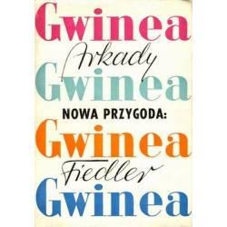 NOWA PRZYGODA - GWINEA -...