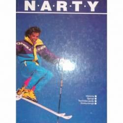 PARDO NARTY HISTORIA SPRZĘT...