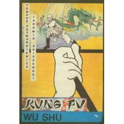 KUNG FU WU SHU -...