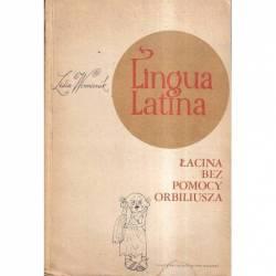 LINGUA LATINA - LIDIA...