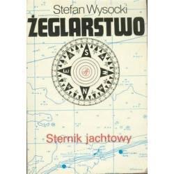 ŻEGLARSTWO - STERNIK...