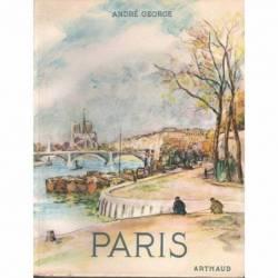 PARIS - ANDRE GEORGE