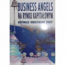 BRZOZOWSKA BUSINESS ANGELS...