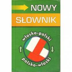 NOWY SŁOWNIK WŁOSKO-POLSKI...
