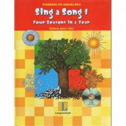 SING A SONG. FOUR SEASONS...