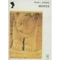 MEROE - PETER L. SHINNIE