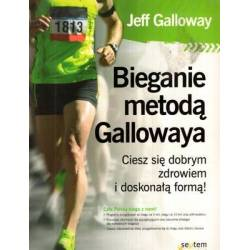 BIEGANIE METODĄ GALLOWAYA -...
