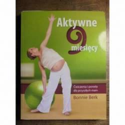 BERK BONNIE - AKTYWNE 9...