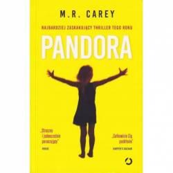 PANDORA - M. R. CARREY