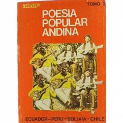 POESIA POPULAR ANDINA - TOM 2