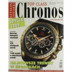 CHRONOS TOP CLASS ZEGARKI...