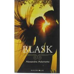BLASK - ALEXANDRA ADORNETTO