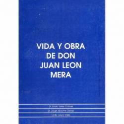 VIDA Y OBRA DE DON JUAN...