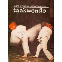 TAEKWONDO - KYONG MYONG...