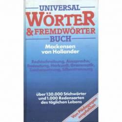 UNIVERSAL WORTER &...