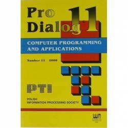 PRO DIALOG 11/2000 -...