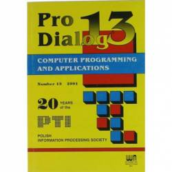 PRO DIALOG 13/2001 -...