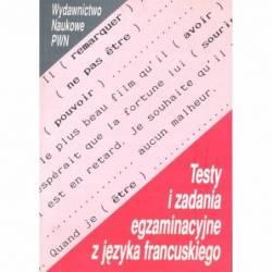 TESTY I ZADANIA...