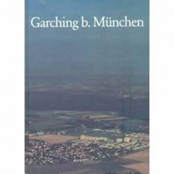 GARCHING B. MUNCHEN AUS...