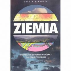 ZIEMIA - DOROTA MAKOWSKA