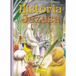 HISTORIA JEZUSA