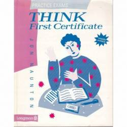 THINK FIRST CERTIFICATE -...