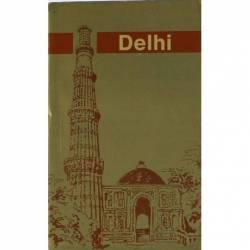DISHA GUIDE - DELHI