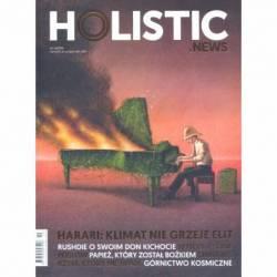 HOLISTIC NEWS NR 3/2019