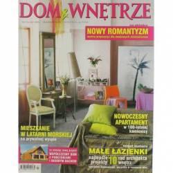DOM & WNĘTRZE 7 (94) / 2003