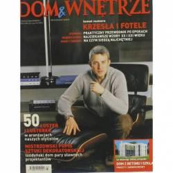 DOM & WNĘTRZE 03 (102) / 2004