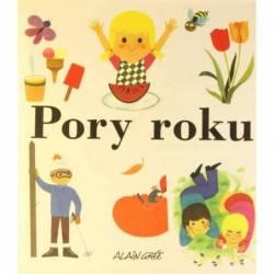 PORY ROKU - ALAIN GREE