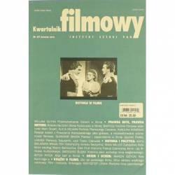 KWARTALNIK FILMOWY NR 80...