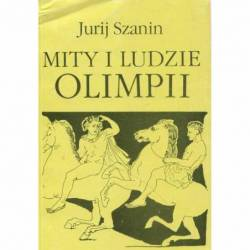 MOTYL I LUDZIE OLIMPII -...