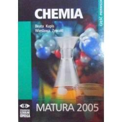KUPIS ZEWALD CHEMIA MATURA...