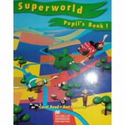 READ SOBERON SUPERWORLD...