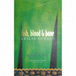FORBES FISH BLOOD & BONE