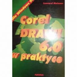 MATZNER COREL DRAW 6.0 W...