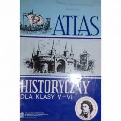 HORUBAŁA ATLAS HISTORYCZNY...