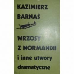 BARNAŚ WRZOSY Z NORMANDII I...