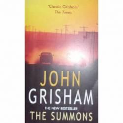 GRISHAM THE SUMMONS