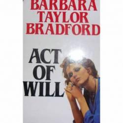 BRADFORD ACT OF WILL