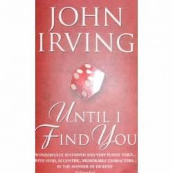 IRVING UNTIL I FIND YOU