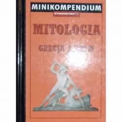MITOLOGIA GRECJA I RZYM...