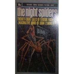 LYMINGTON THE NIGHT SPIDERS