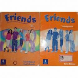 SKINNER BOGUCKA FRIENDS 1...