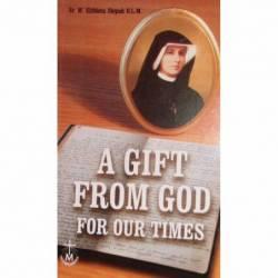 SIEPAK A GIFT FROM GOD FOR...