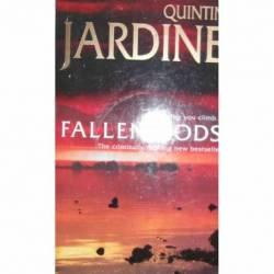 JARDINE FALLEN GODS