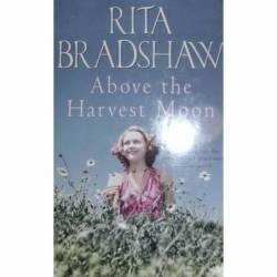 BRADSHAW ABOVE THE HARVEST...